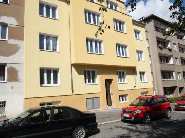 Kladenská, Praha 6