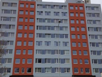 Pavlišovská, Praha 9