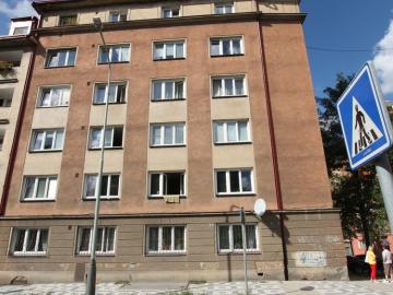 Zelenky Hajského, Praha 3