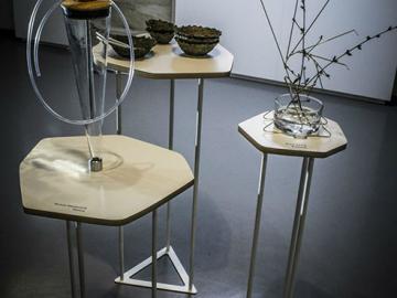 Podnože - stolky