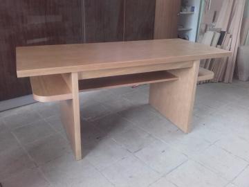 konferenční stolek, dýha dub
